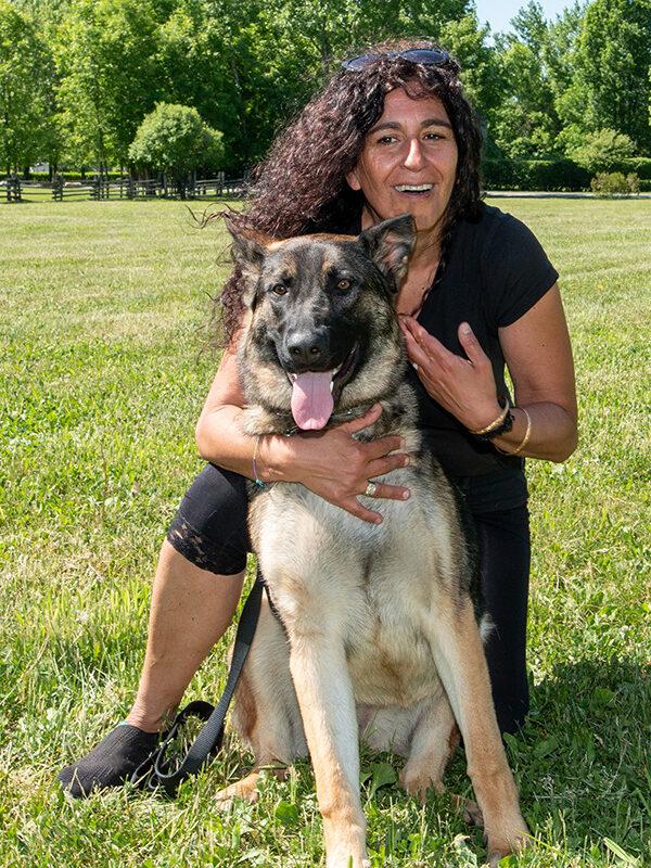 Sandra-Dahan-Canine-Education-Center